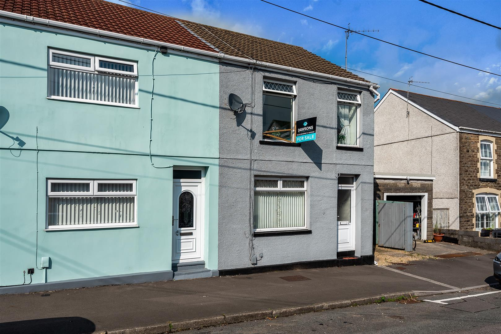 Libanus Road, Gorseinon, Swansea, SA4 4AN